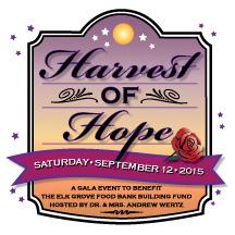EGFBS Harvest of Hope