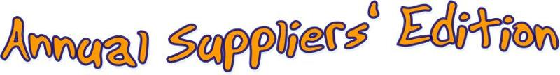 Suppliers logo