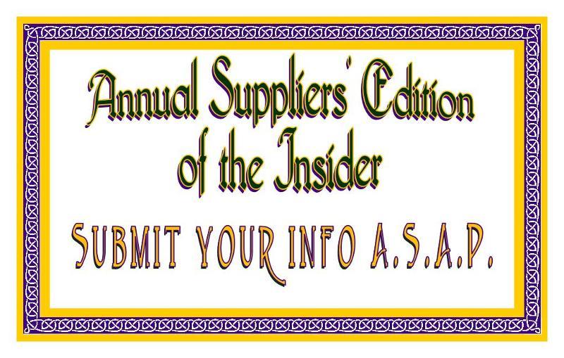 supplier notice