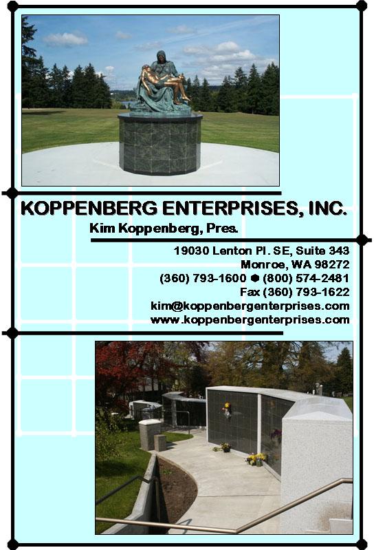 Koppenberg 1/4 page