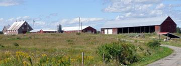 KVCC Farm