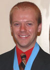 Dustin Graham
