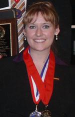 Michelle Longley