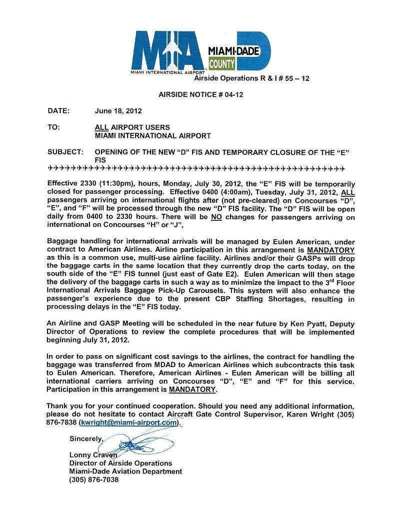 MDAD Airside Notice06-19-12