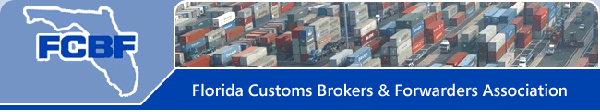 Florida Customs Brokers & Forwarders Association, Inc.