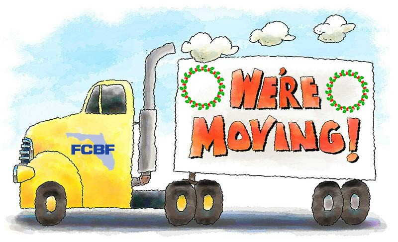 FCBF is Moving