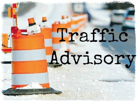 Traffic Anouncement