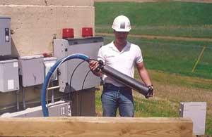 Installing a SurePump