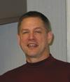 Steve Ellingson
