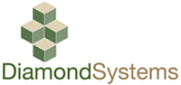 Diamond Systems Logo