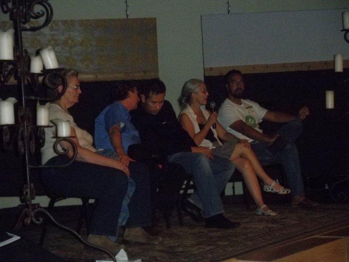 Fresh Panelists