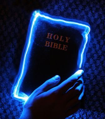 electric bible
