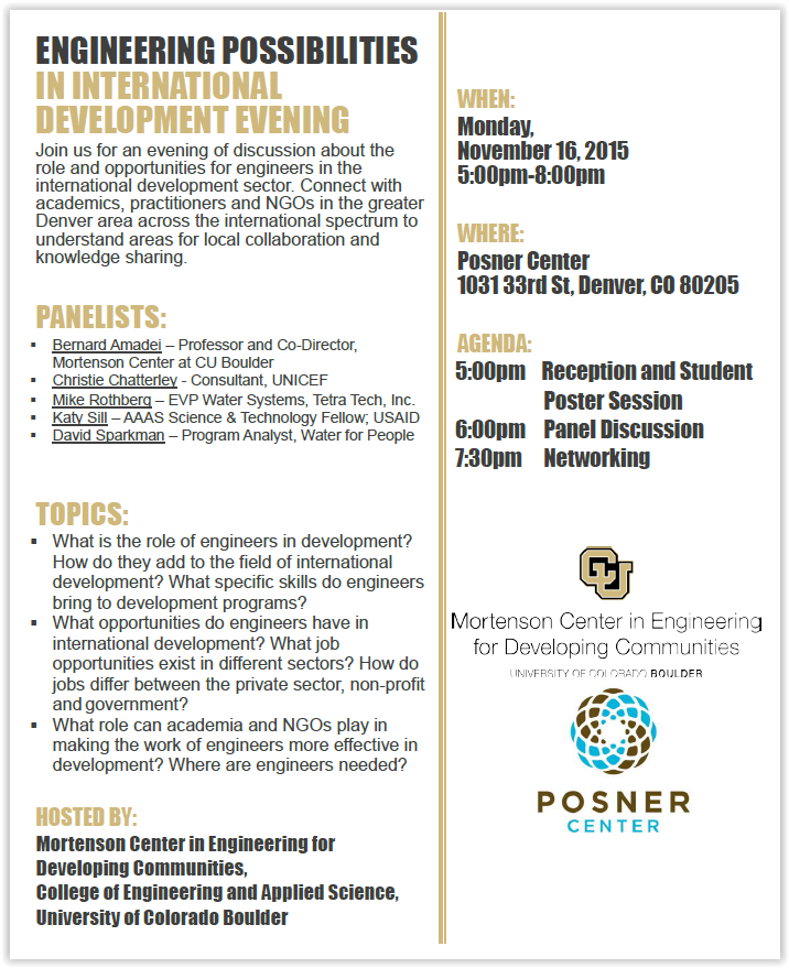 REVISED 11-16-15 Posner Event Flier