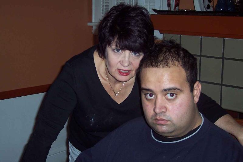 Angela & Vijay