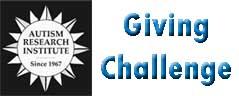 giving challenge