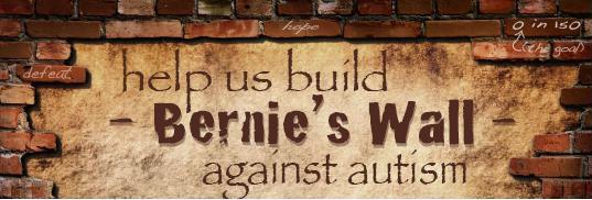 Bernie's Wall