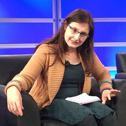 Chloe Rothschild