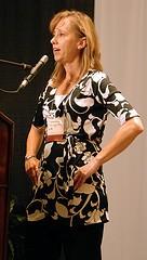 Lisa Ackerman