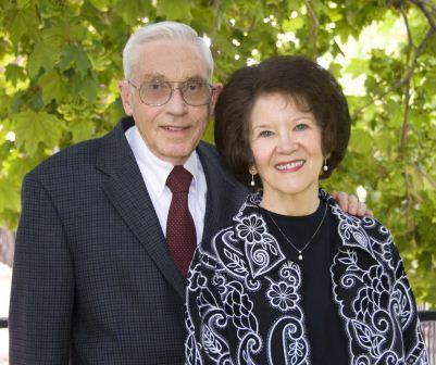 Gail and Jane Bradshaw