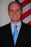 Justin Harding, 2010 Young Alumnus Award Recipient
