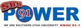 Power 91 Logo long