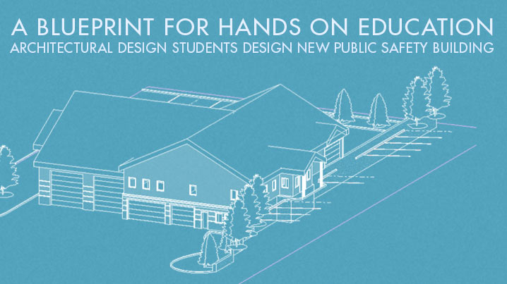 SUU Student Design of Brian Head Public Safety Building