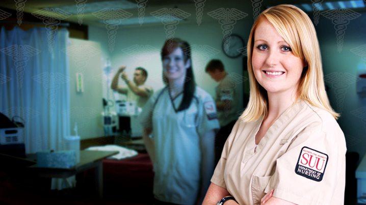 SUU Nursing Department