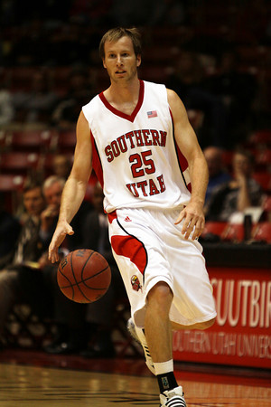 Davis Baker was third on the team with a GPA of 3.449 during the 2009-2010 year