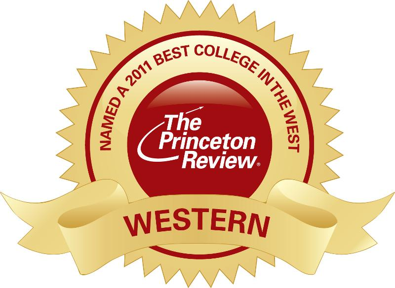 The Princeton Review 2011