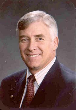 Larry Ellertson, 2010 Outstanding Alumnus Award Recipient