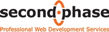 Second Phase Logo