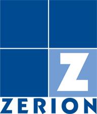 Zerion Logo