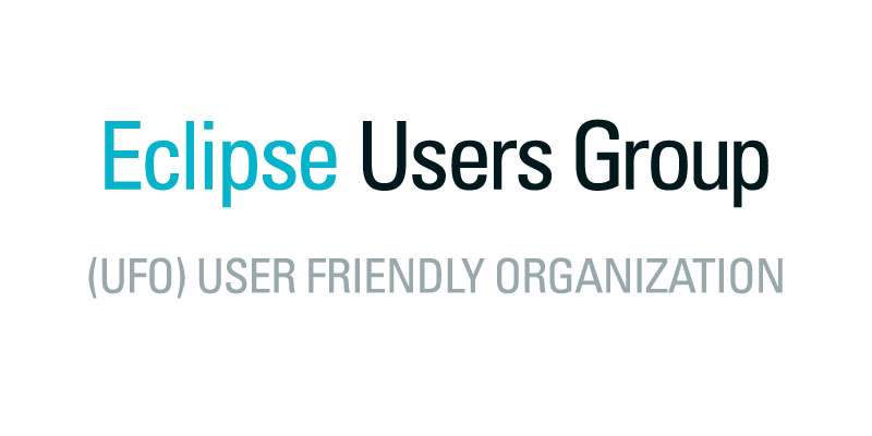 Eclipse Users Group (UFO)