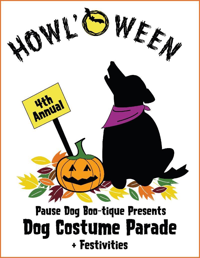 Howl'oween 2012