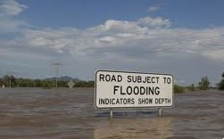 Flooding funny