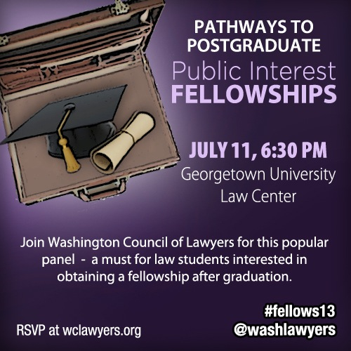 Fellowships 2013
