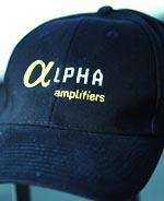 Small Alpha Cap