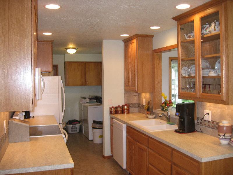 Oakes Kitchen