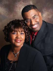 Bishop & First Lady 2007