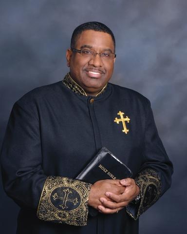 Bishop Reeves