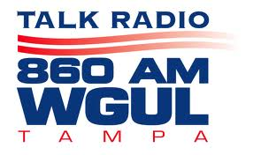 WGUL logo