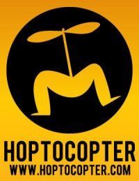 Hoptocopter