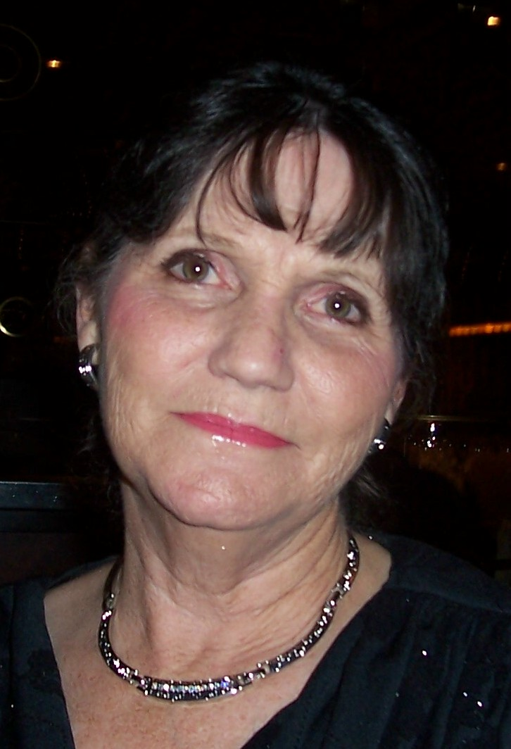 Carol Rubadou