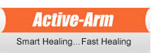 Active Arm Logo