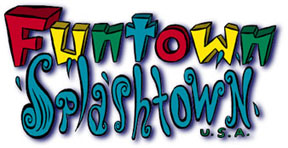 Funtown Splashtown USA logo