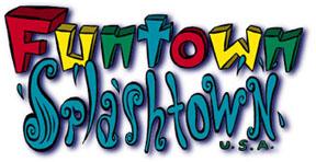 Funtown Splashtown USA logo
