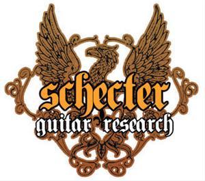 Schecter Guitars logo