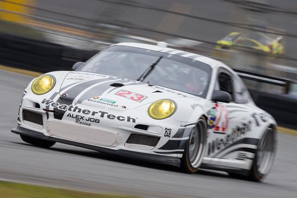WT Porsche qual