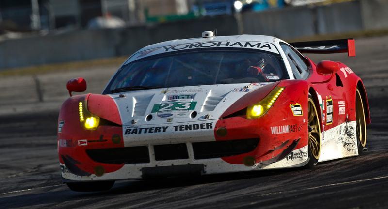 Ferrari LB adv