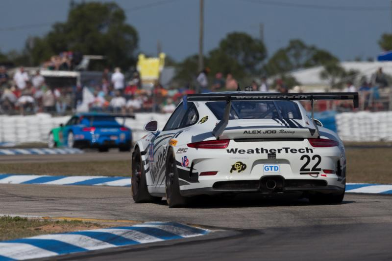 the precision that goes into weathertech u00ae racing